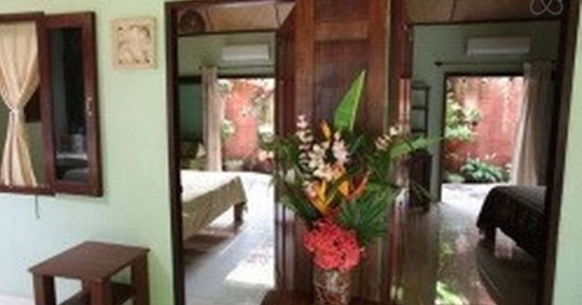 Andaman Style Room .Tropical Phuket