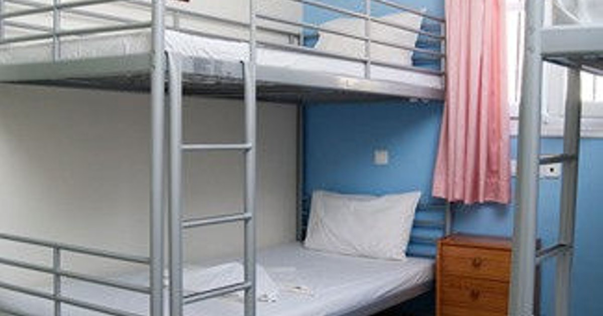 Low Cost beds in dormitory rooms