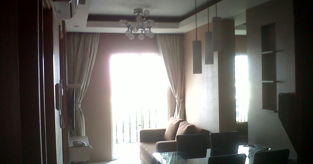Apartment in the heart of Jakarta