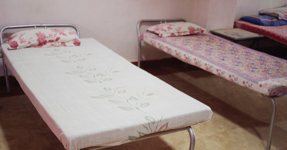 Dorm Mix, shri ram guest house