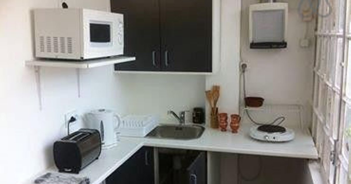 Apartamento T0 S. Joao do Estoril