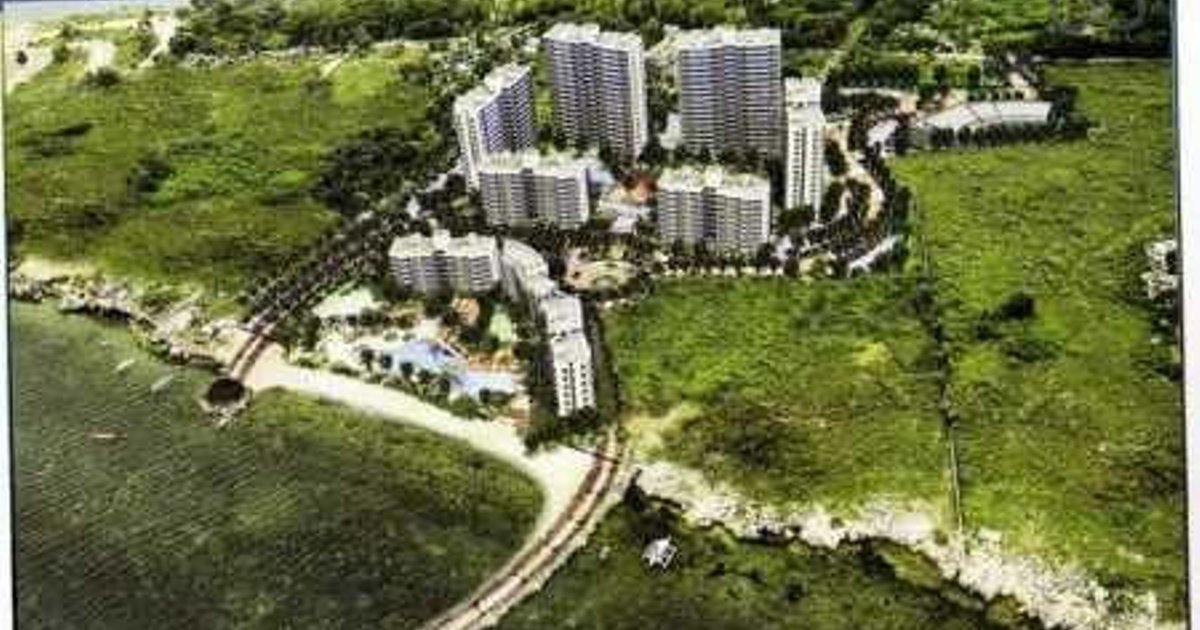 Amisa, Condo Beach, Full amenities