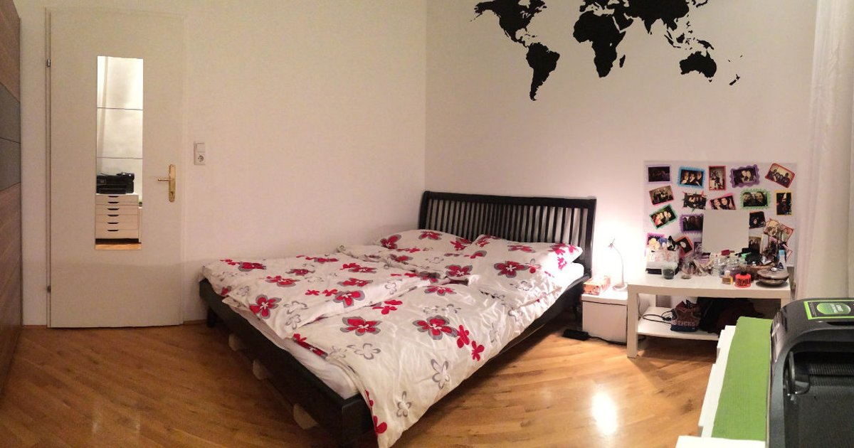 Cosy room perfect for students!