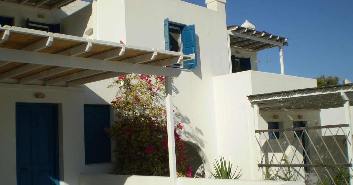 Beachfront Cosy Apartment,Serifos