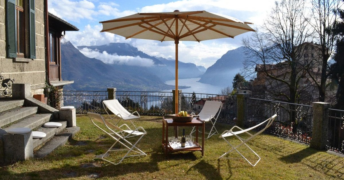 Experience Villa Bellagio