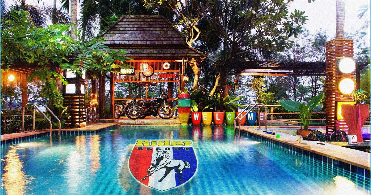Rider Resort Bangkok