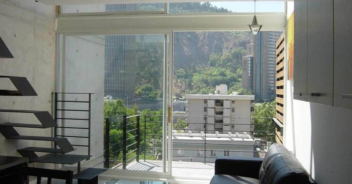 Luxury Apparment in Providencia