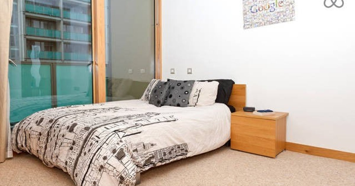Luxurious room in City Centre