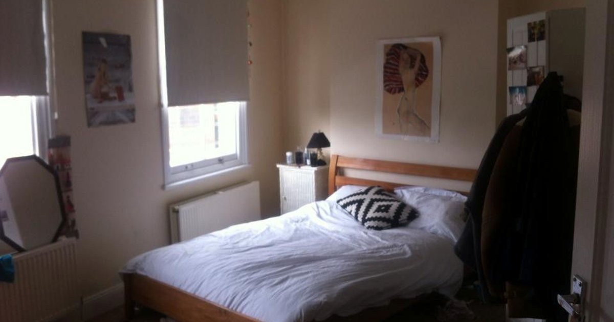 Double room in Camberwell