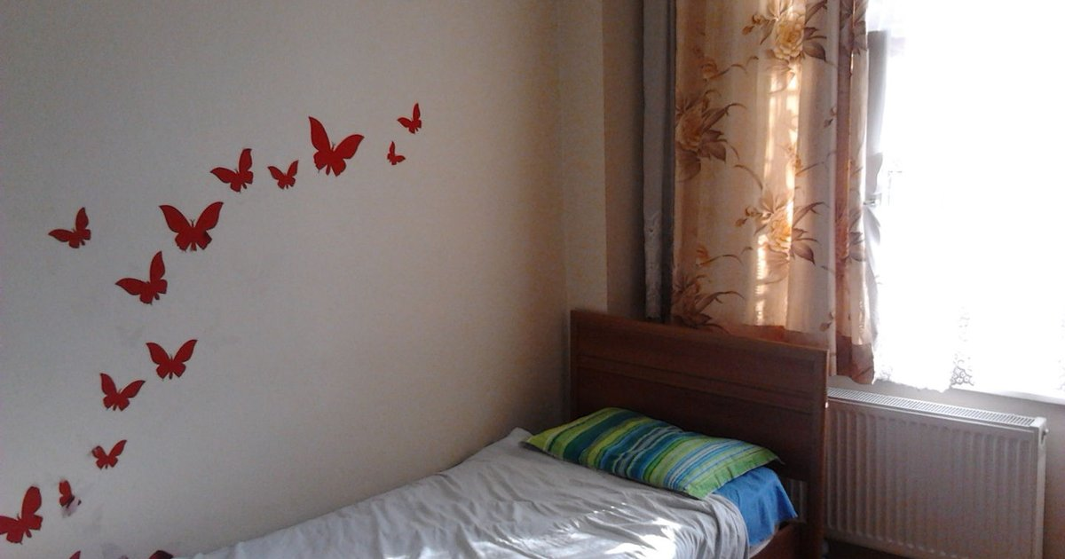 Nice room close taksim area