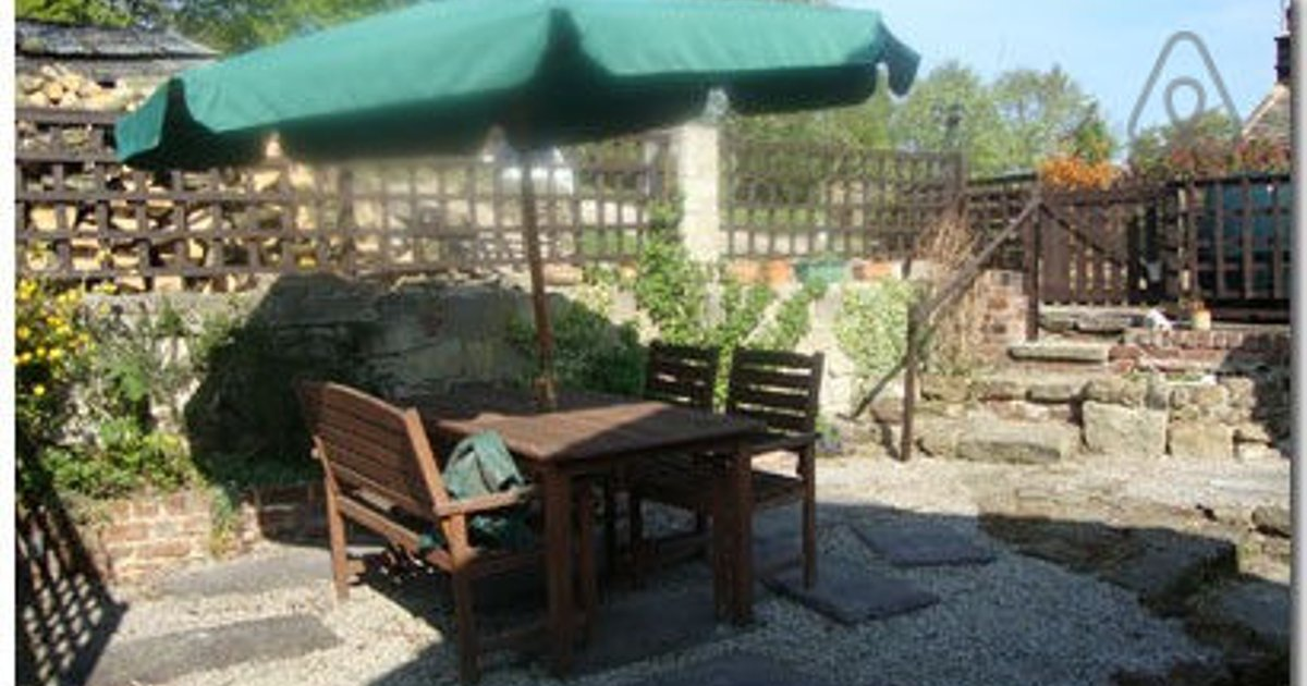 Private,cosy 1db with Garden