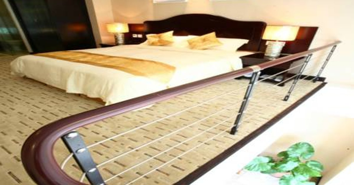 Huangshan Zuiwenquan International Holiday Hotel