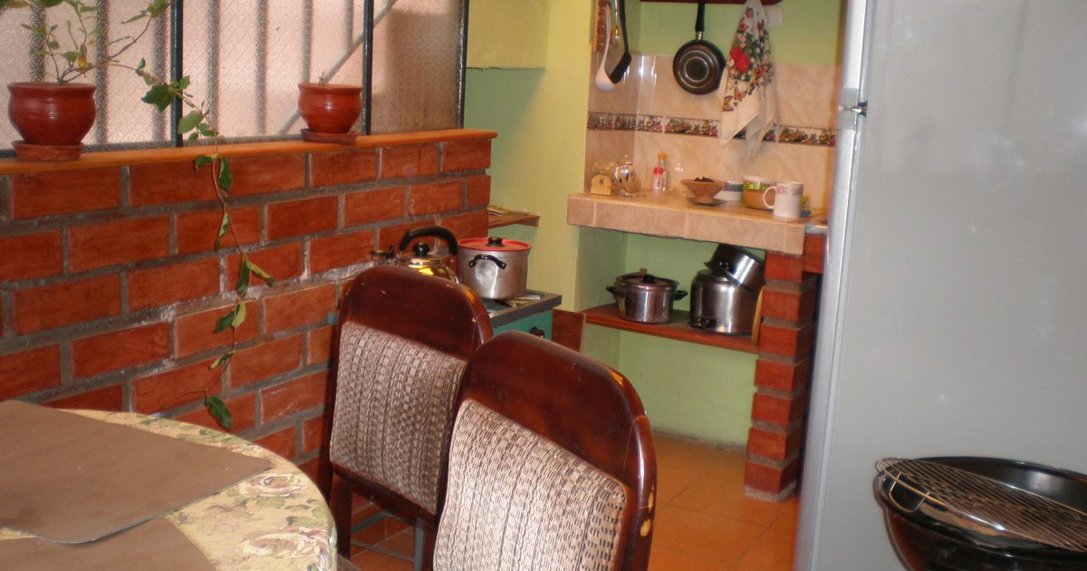 Family stay at Cusco MachuPichu