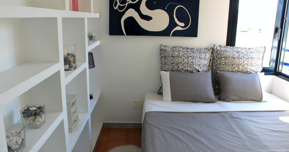Private Double Room In Marina