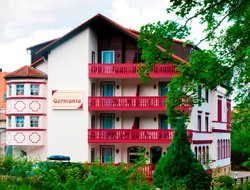 The most popular Bad Harzburg hotels