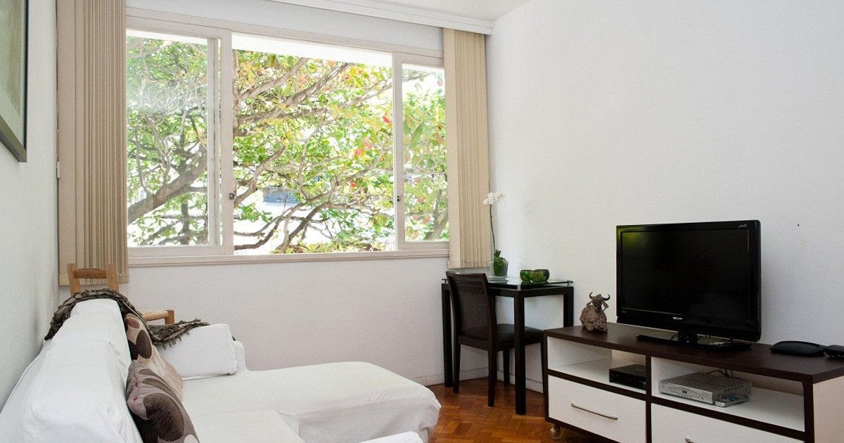 THE BEST OF IPANEMA II-ONE BEDROOM