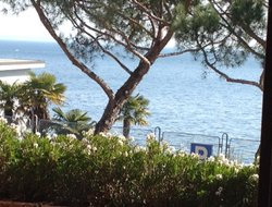 Gardone Riviera hotels with lake view