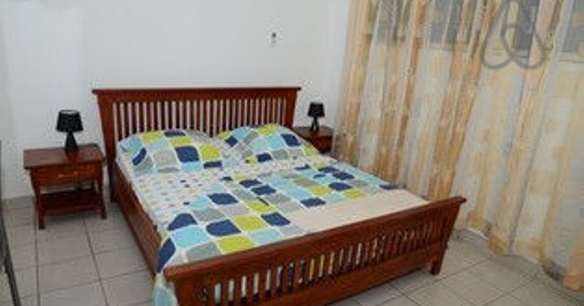 Appartement meuble-Bonapriso Douala
