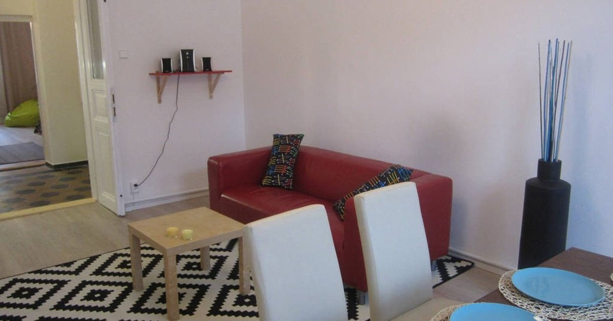 One Floor Two appartaments 225(sqm)