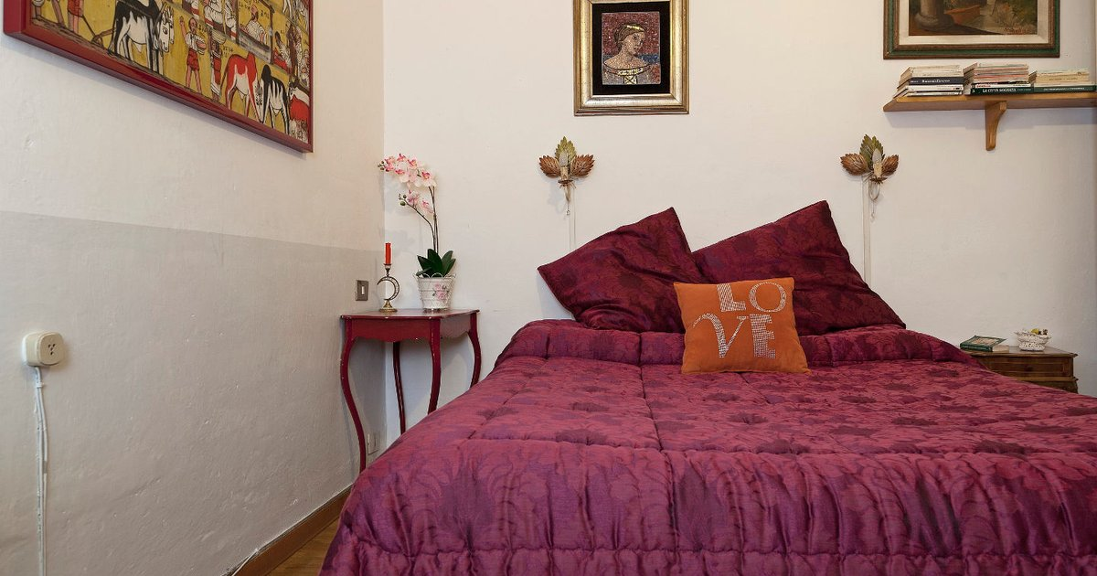 Station-Sweet Home 6/7bed TreGigli