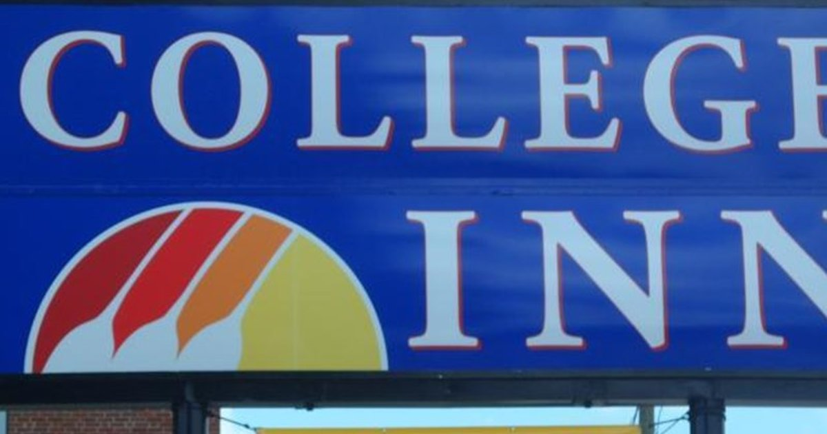 College Inn Spartanburg
