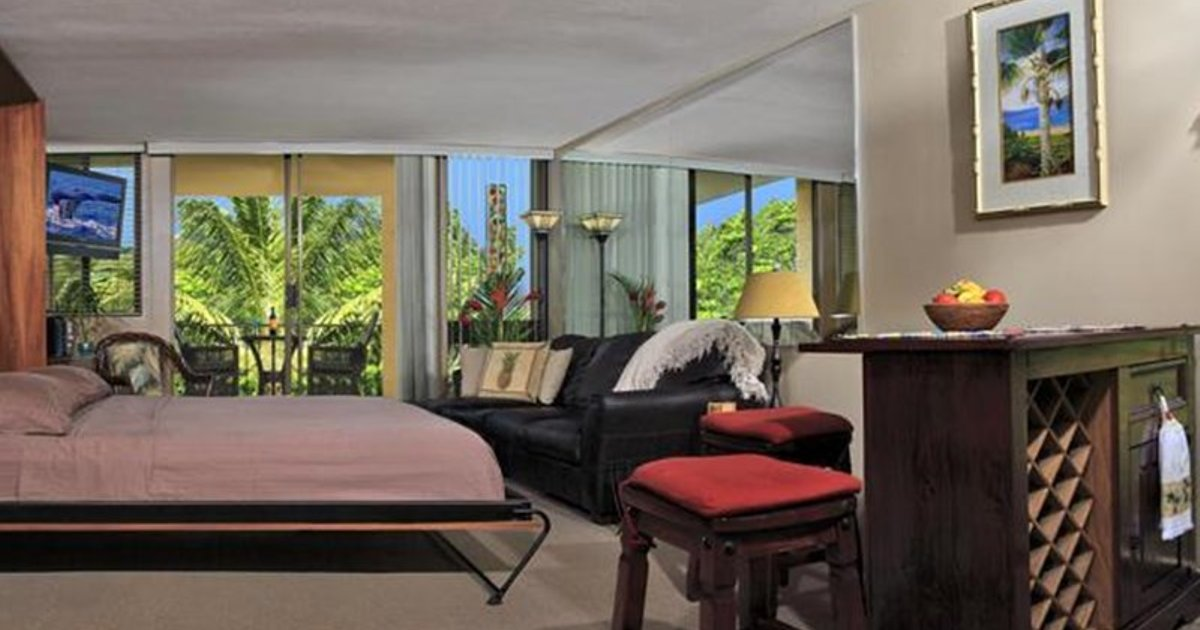 Kealia Resort by Destinations Maui Inc