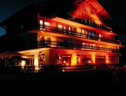 Top-5 hotels in the center of Nendaz
