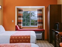 Business hotels in Greenville