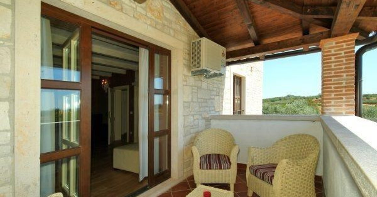 Holiday home Porec Filipini