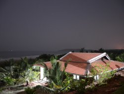 Ganpatipule hotels with sea view
