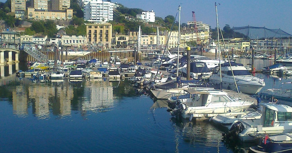 Torquay Apartment fabulous views