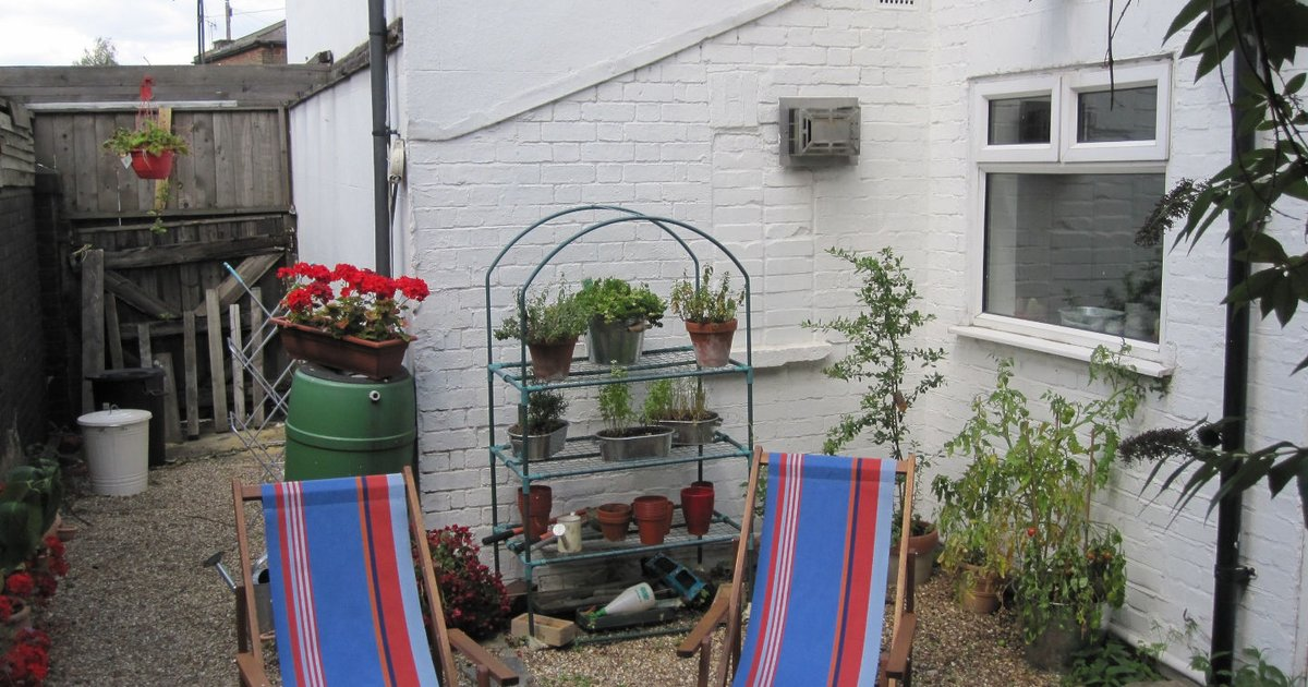 Lovely 2 bedroom Railway Cottage
