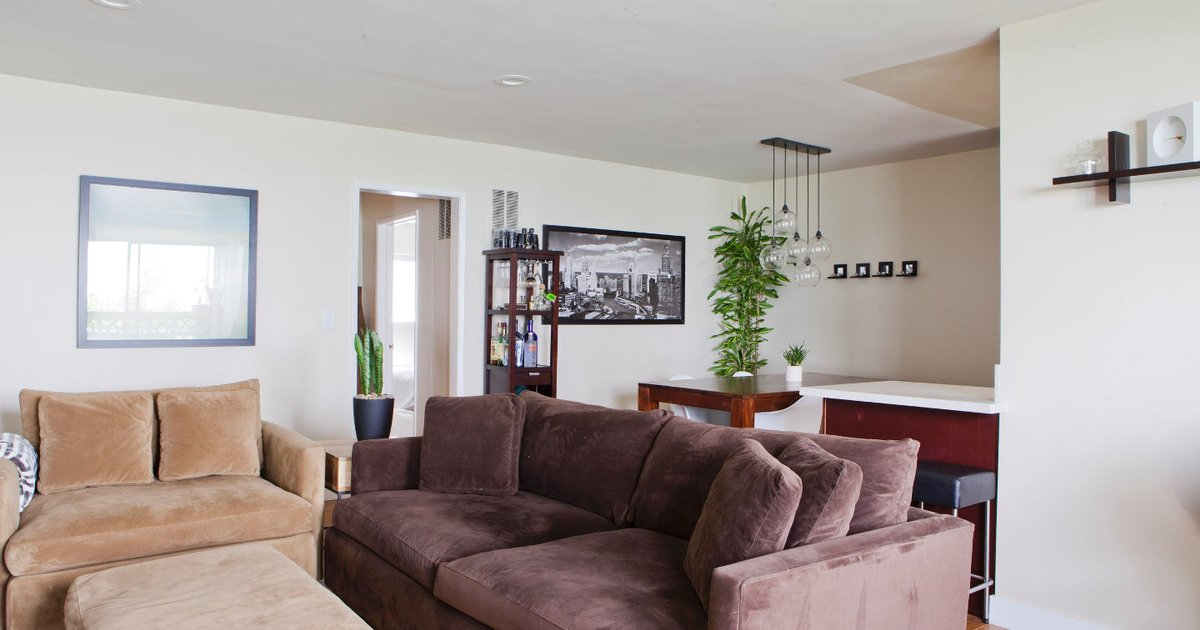 Fantastic Apt in the Heart of WeHo