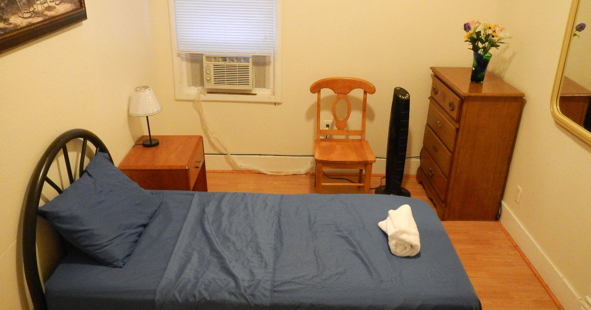 Jack'S,JSQ sleeps 2,mins to NYC