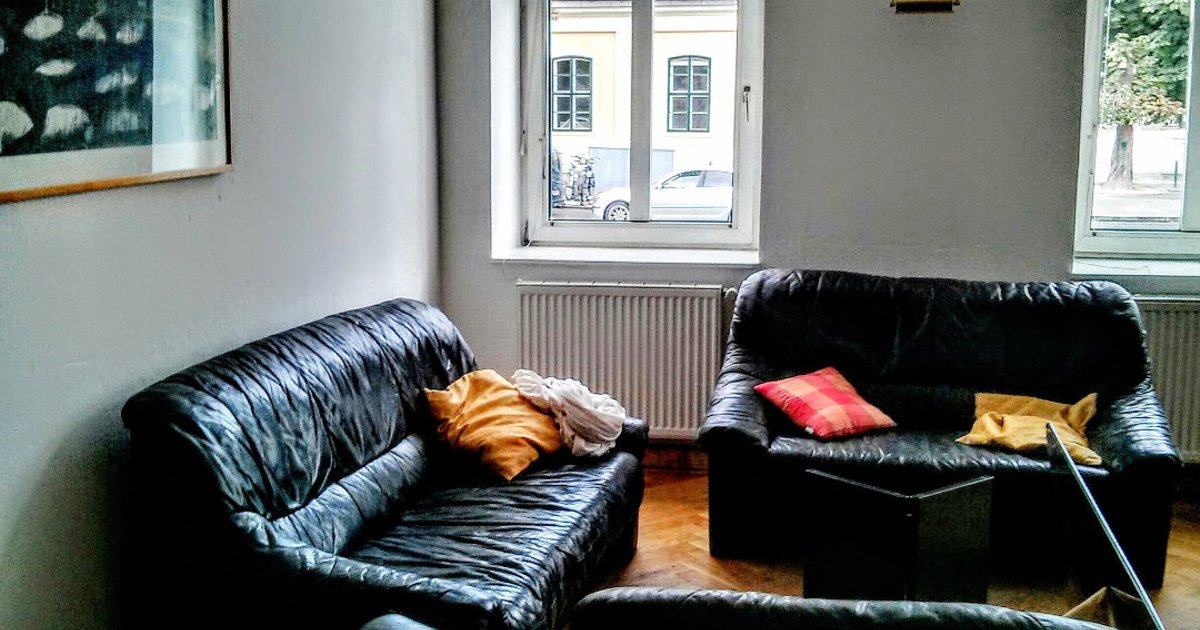 3 Bedrooms apartment at Schonbrunn