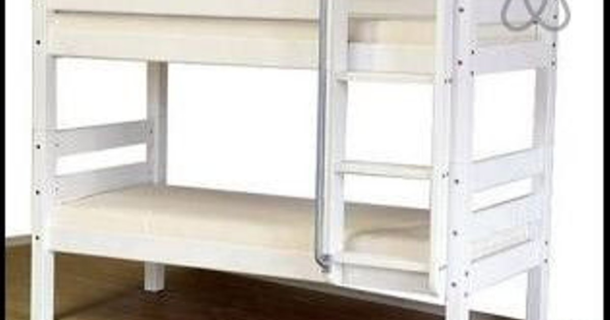 LOW PRICE BUNK-BED 11 B1