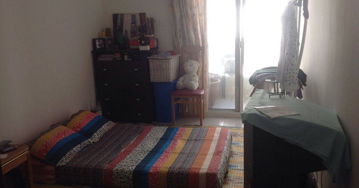 1 bedroom apartment in Muhaisnah 4