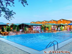 Vityazevo hotels with restaurants