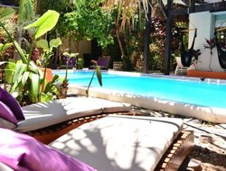 Pets-friendly hotels in Tulum