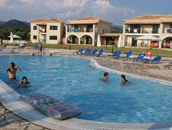 Sivota hotels with swimming pool