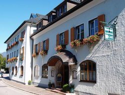 Strobl hotels with lake view