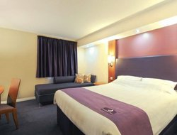 Leicester hotels for families with children