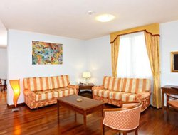 Pets-friendly hotels in Carpi