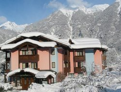 The most expensive Pinzolo hotels