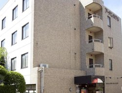 Top-10 hotels in the center of Yonago