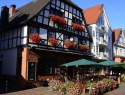 Pets-friendly hotels in Bad Driburg
