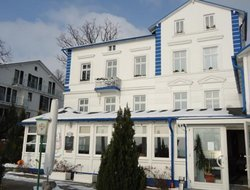 Pets-friendly hotels in Sassnitz
