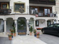 Pets-friendly hotels in Leutasch