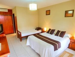 Villa General Belgrano hotels with swimming pool