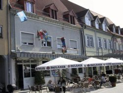 Pets-friendly hotels in Walldorf